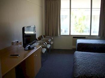 Salisbury Hotel, Брисбен