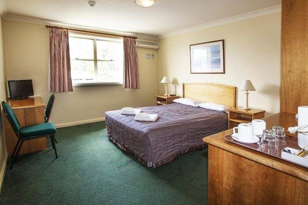 Meadowbrook Hotel Brisbane - фото 50