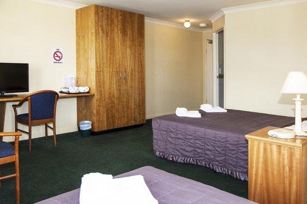 Meadowbrook Hotel Brisbane - фото 1