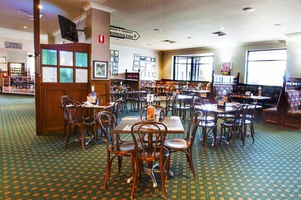 Meadowbrook Hotel Brisbane - фото 13