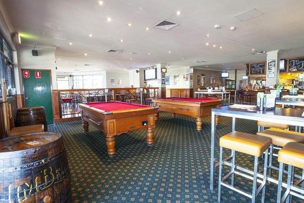 Meadowbrook Hotel Brisbane - фото 18