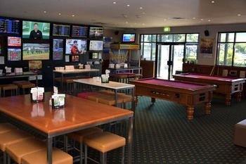 Meadowbrook Hotel Brisbane - фото 19