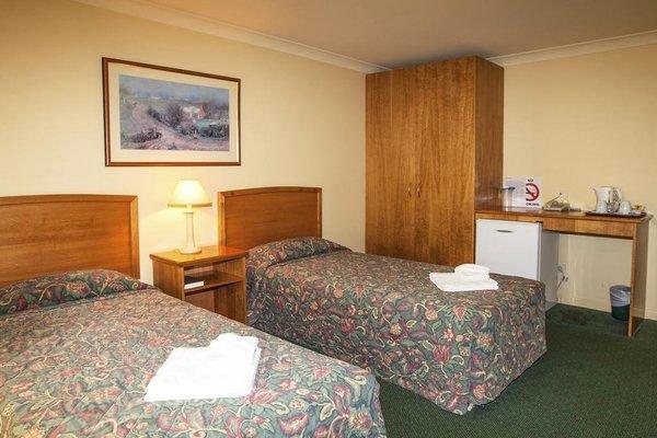 Meadowbrook Hotel Brisbane - фото 2