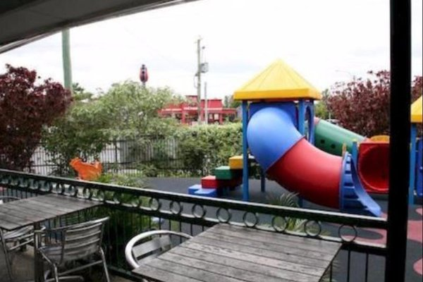 Meadowbrook Hotel Brisbane - фото 23