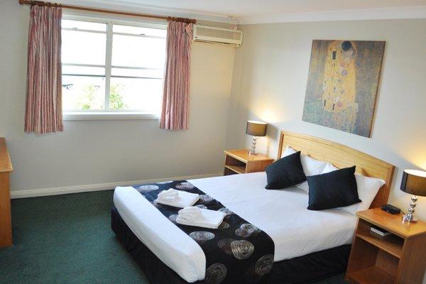 Meadowbrook Hotel Brisbane - фото 3