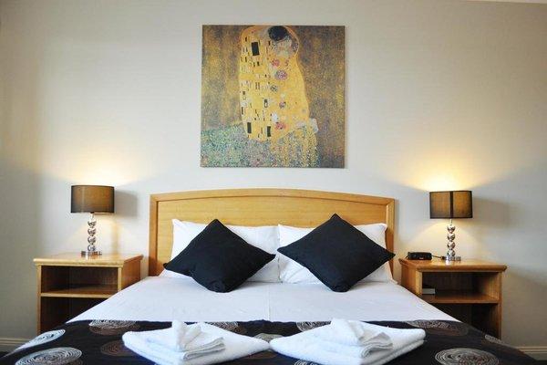 Meadowbrook Hotel Brisbane - фото 5