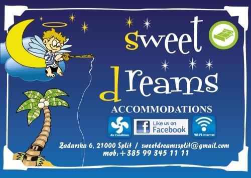 Sweet Dreams Accommodation - фото 4