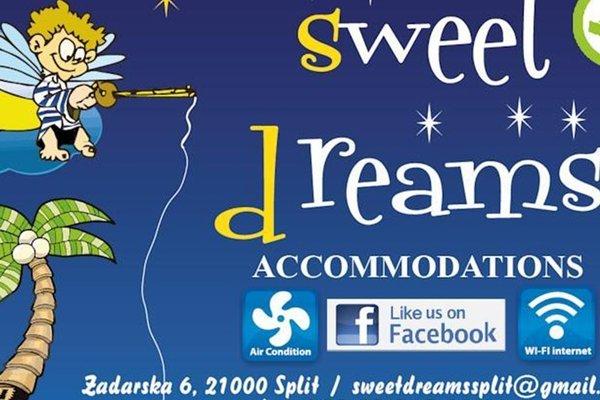 Sweet Dreams Accommodation - фото 5