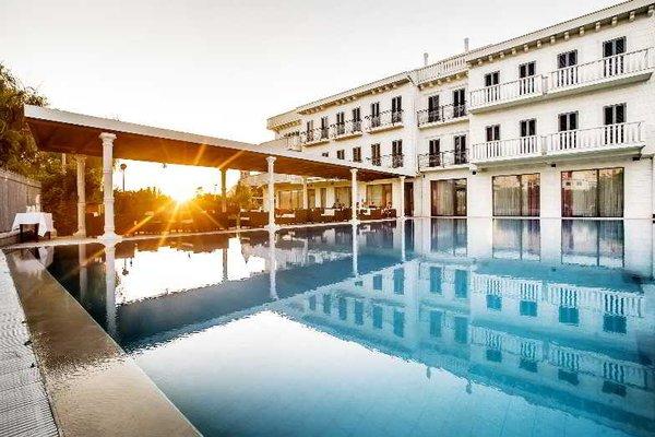 Hotel President Solin - фото 50