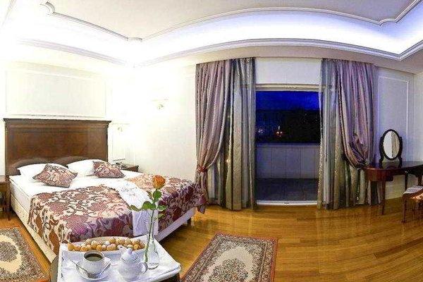 Hotel President Solin - фото 1