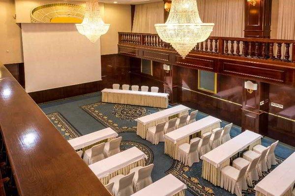 Hotel President Solin - фото 11