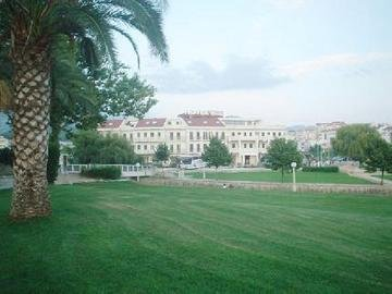 Hotel President Solin - фото 19
