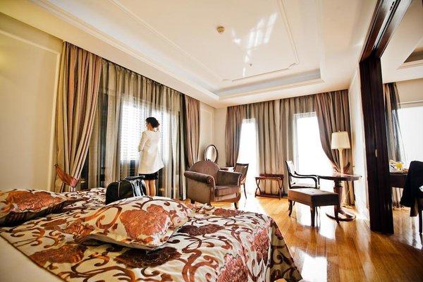 Hotel President Solin - фото 2