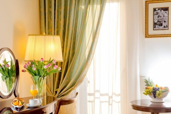 Hotel President Solin - фото 3