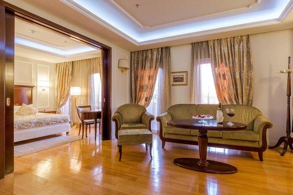 Hotel President Solin - фото 4