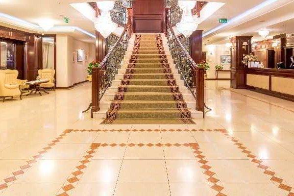 Hotel President Solin - фото 5