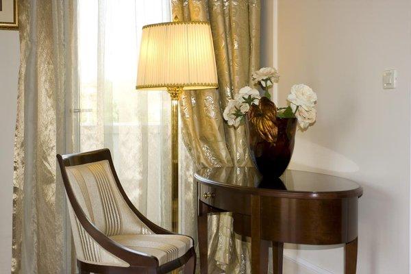 Hotel President Solin - фото 9