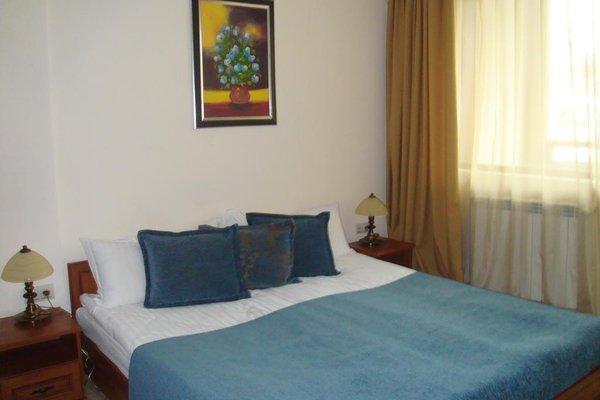 Emerald Hotel & Spa - Ultra Half Board - фото 1