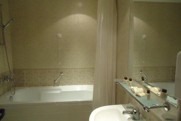 Emerald Hotel & Spa - Ultra Half Board - фото 11