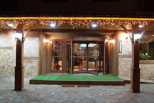 Emerald Hotel & Spa - Ultra Half Board - фото 19