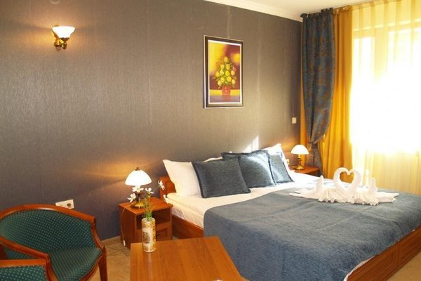 Emerald Hotel & Spa - Ultra Half Board - фото 2