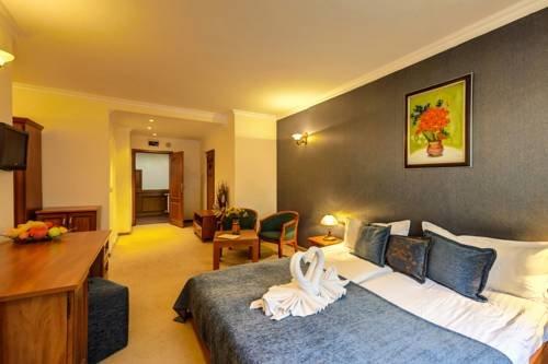 Emerald Hotel & Spa - Ultra Half Board - фото 6