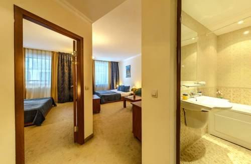 Emerald Hotel & Spa - Ultra Half Board - фото 9