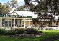 Отзывы Island Motel Kingscote, 3 звезды