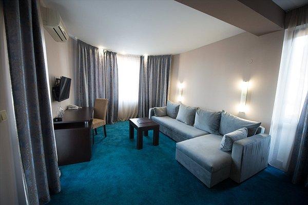 Hotel Maraya - фото 4