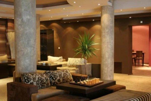 Hotel Maraya - фото 5