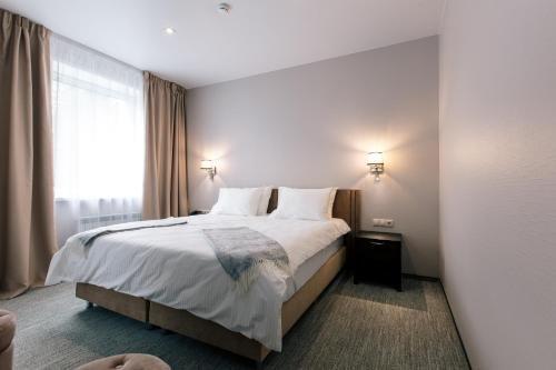 Отель Бурдугуз - фото 50