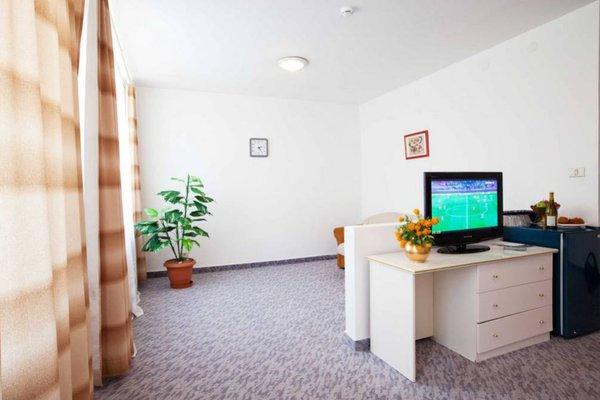 Отель Бурдугуз - фото 15