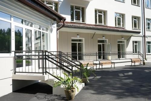 Отель Бурдугуз - фото 19
