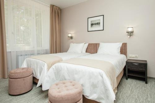 Отель Бурдугуз - фото 2