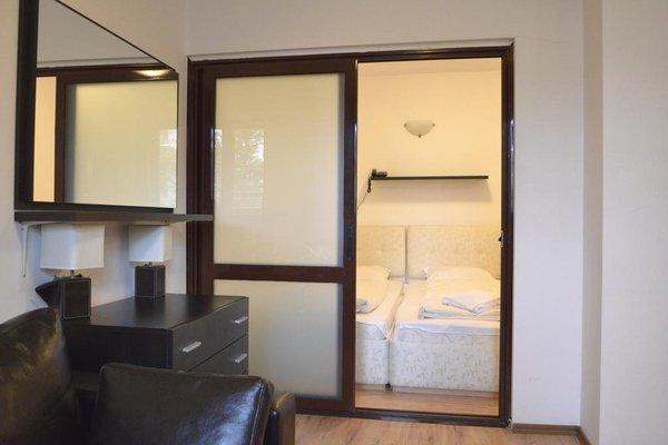 Aparthotel Winslow Highland - фото 11