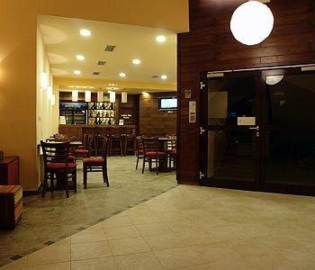 Aparthotel Winslow Highland - фото 14