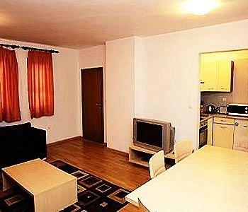 Aparthotel Winslow Highland - фото 5