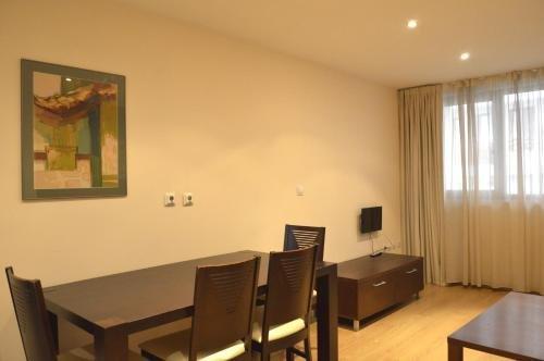Aparthotel Winslow Highland - фото 7