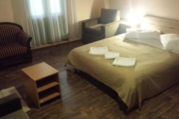 Apartments Visovac - фото 1