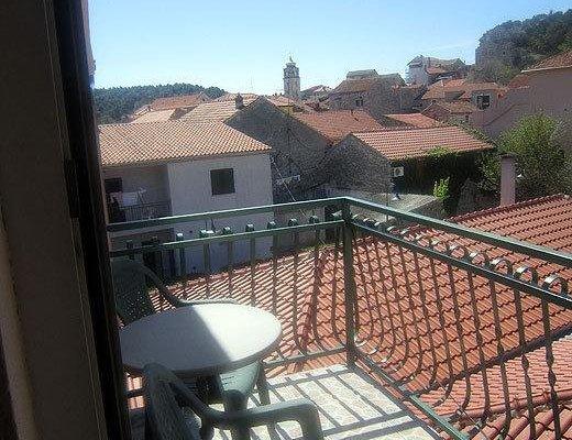 Apartments Visovac - фото 16