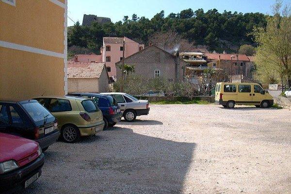 Apartments Visovac - фото 17