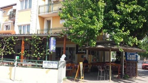 Apartments Visovac - фото 20
