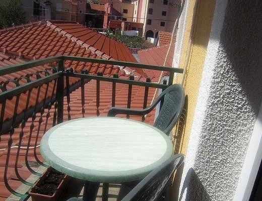 Apartments Visovac - фото 21