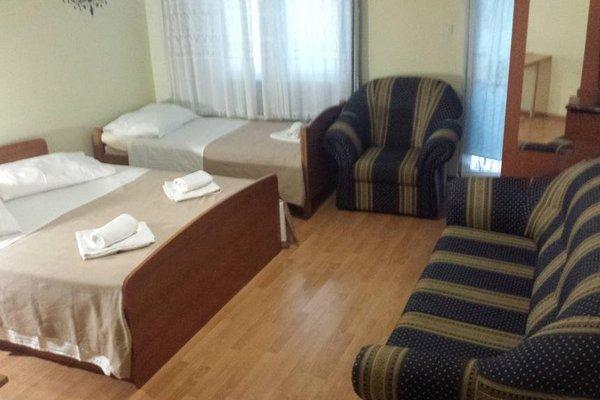 Apartments Visovac - фото 6