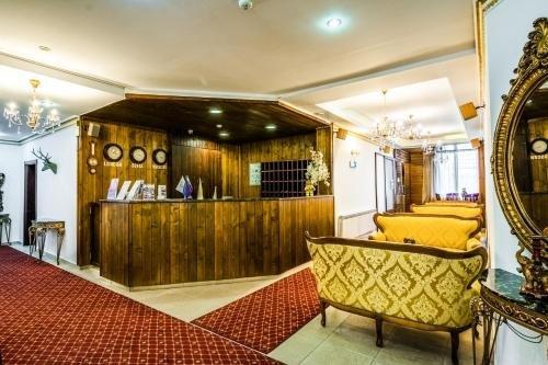 Elegant Spa Hotel - фото 15