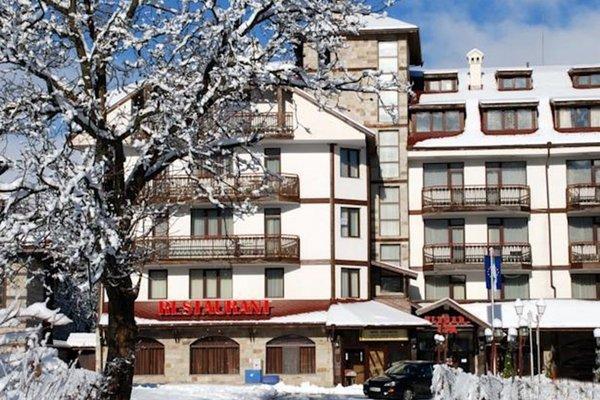 Elegant Spa Hotel - фото 23
