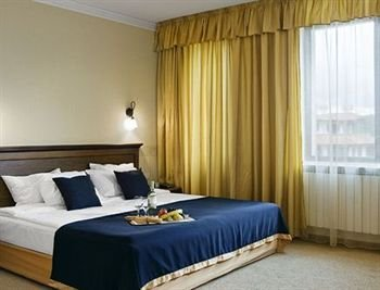 Mountain Dream Hotel - фото 1