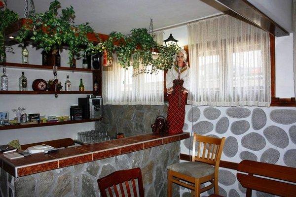Aseva House Family Hotel - фото 12