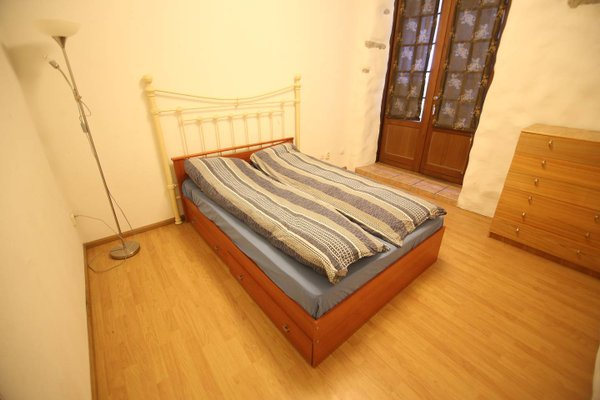 Viru Old Town Apartment - фото 11