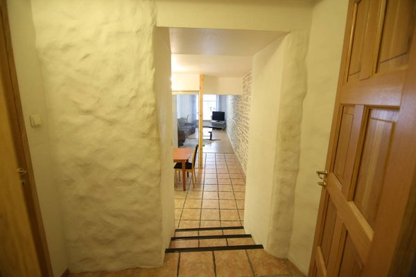 Viru Old Town Apartment - фото 2